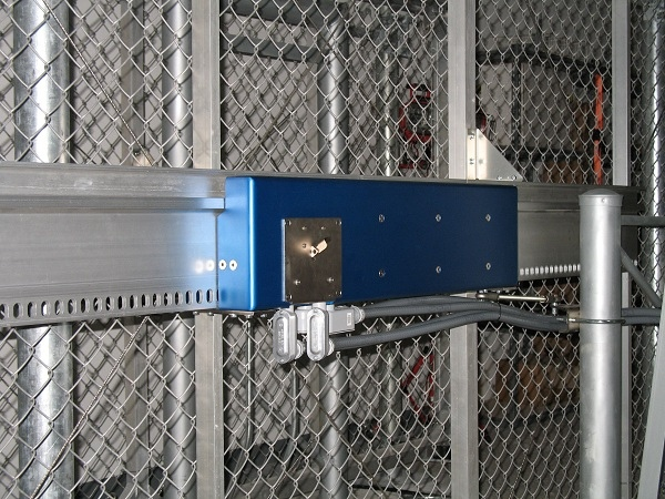 Automatic Gate Systems Archives - Access Control Integration