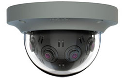 Optera™ Series Panoramic IP Camera